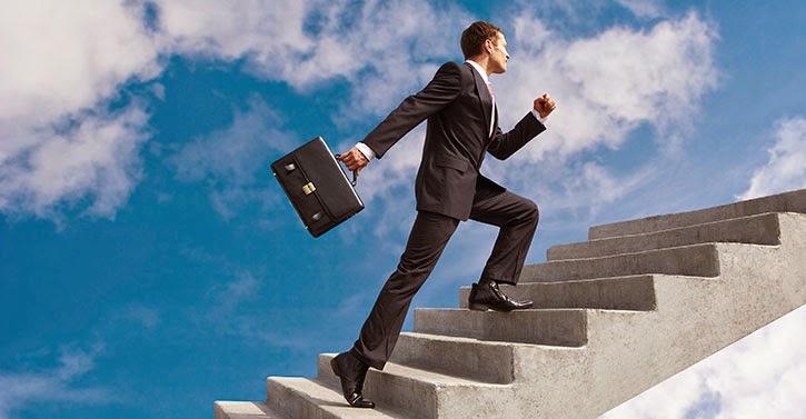 5 συμβουλές για να εξελιχθείτε επαγγελματικά