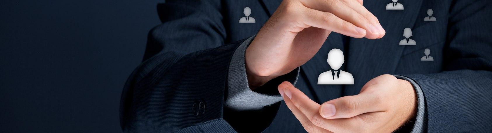 Εταιρικές Πωλήσεις με Εστίαση στον Πελάτη
