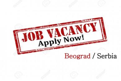Commercial Director (SAL 2510),  Beograd/ Belgrad