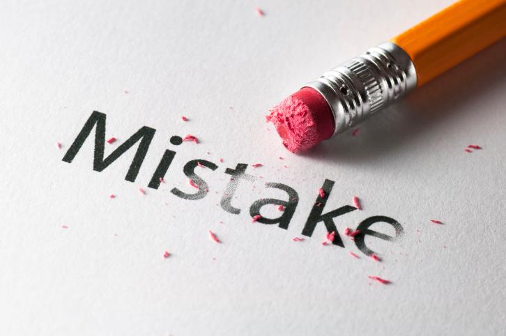 Αποφύγετε τα πιο συνηθισμένα λάθη στην αναζήτηση εργασίας