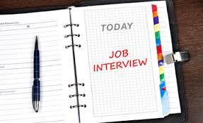Τι να προσέχετε στην διάρκεια της συνέντευξης για μια θέση εργασίας!