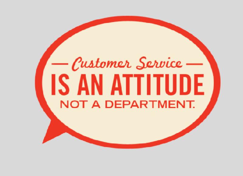Τι λένε οι πελάτες για την εταιρεία σας?