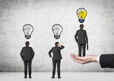 Επαγγελματική εξέλιξη στον χώρο εργασίας: τι πρέπει να προσέξετε στο ξεκίνημα του 2018