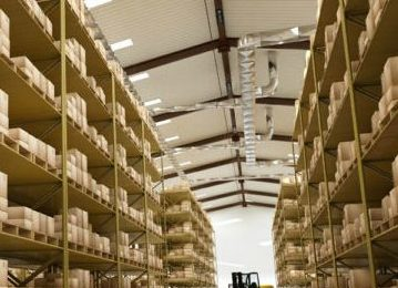 Warehouse & Orders Manager (TEC 1712), Athens