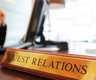 Guest Relations Officer (TOUR 2602), Thassos