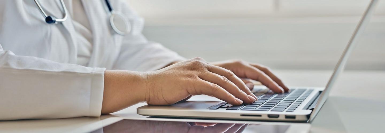 Virtual Sales & Virtual Communication for Medical Reps